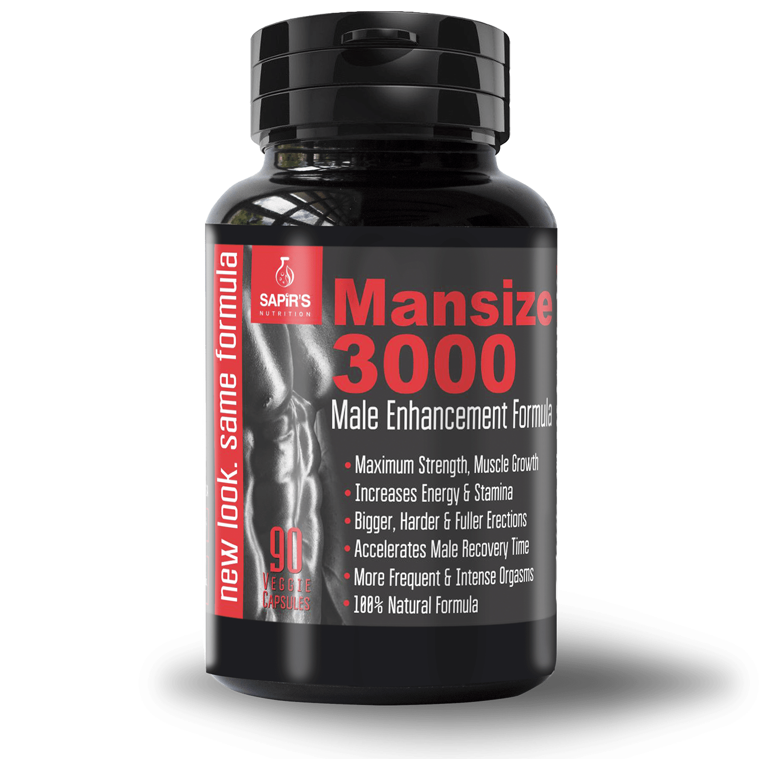 mansize enhancement herbal revivel